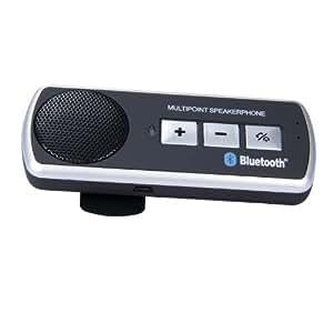 auto kfz bluetooth v3 0 sonnenblende freisprecheinrichtung freisprechanlage universal f r iphone. Black Bedroom Furniture Sets. Home Design Ideas