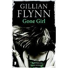 Gone Girl: verloren vrouw (Dutch Edition)