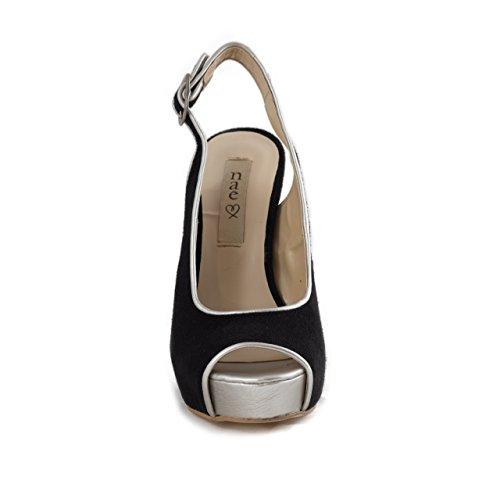 Nae Alexia Vivo - Damen Vegan Schuhe - 3