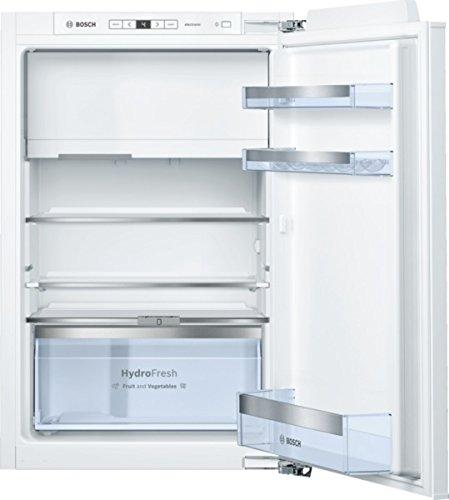 Bosch kil22af30 Serie 6 Encastrable Réfrigérateur/A + +/kühlen : 95 L/gefrieren : 16 L/Blanc/Hydro Fresh Box/Touch Control/lave-vaisselle monté