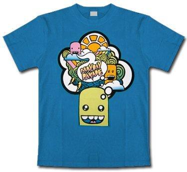 Mayday Parade * Brainstorm * Shirt * L * Maglietta Originale *