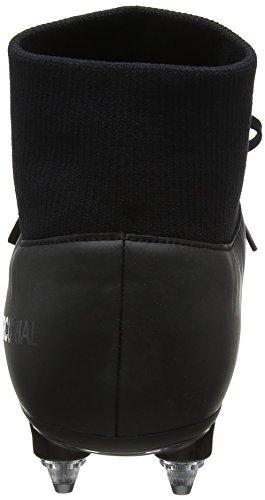 negro Zapatos Mercurial Negro Victoria De Sg Vi Nike 001 Fútbol Hombre Negro Df SSwq1vf