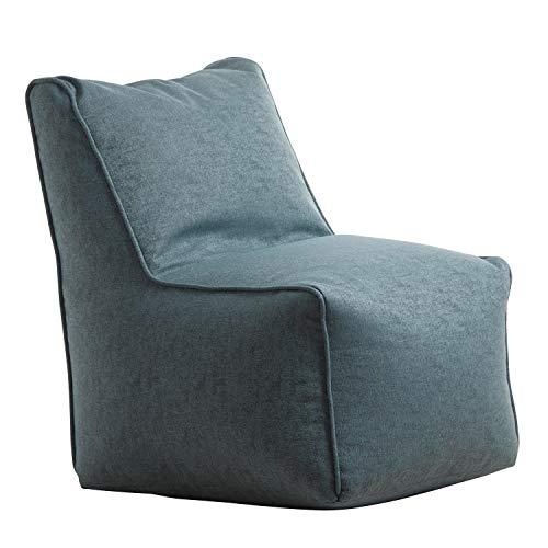 qovi9 'Der Ruhepol' Hochwertiger Sitzsack Indoor, Gaming & Lounge Sessel, Sitzkissen, TV...