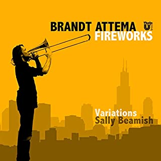 Variations (Sally Beamish)