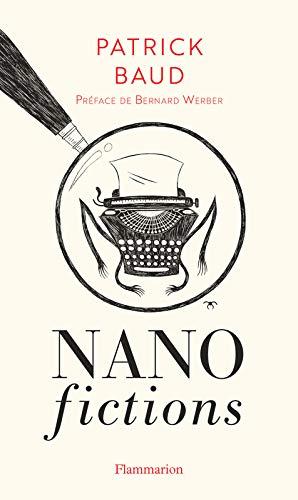Nanofictions par [Baud, Patrick]