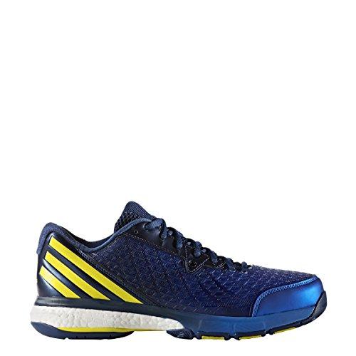 adidas Energy Volley Boost 2.0 - mysblu/byello/blue
