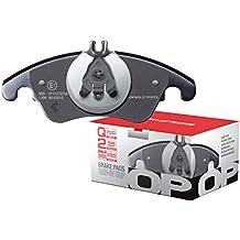 Open Parts BPA0372.00 Plaquette de Frein Avant - 4 Pièces