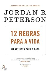 12 Regras para a Vida (Portuguese Edition)