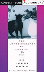 The Autobiography of Foudini M. Cat by Susan Fromberg Schaeffer (1997-09-02)