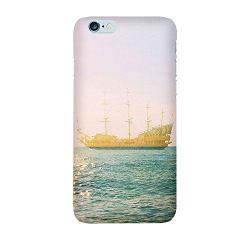 iPhone 6/6S Coque photo - vaisseau fantôme