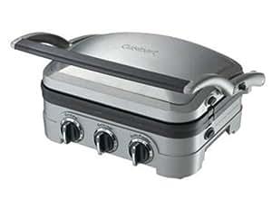 Cuisinart CLASS PRO GR4E Grill/barbecue/sandwich/panini/plancha