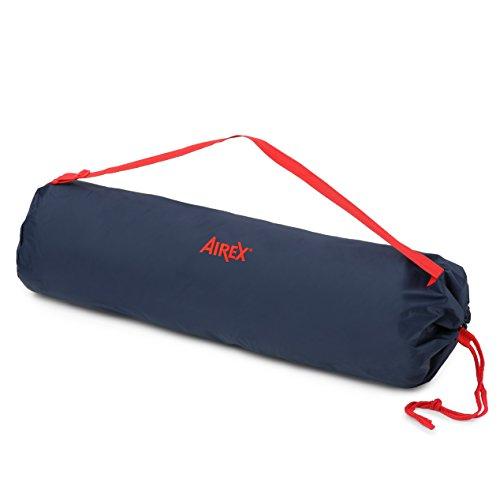 Tragebeutel für AIREX Gymnastikmatten, groߟ, für AIREX Corona 185, Corona 200