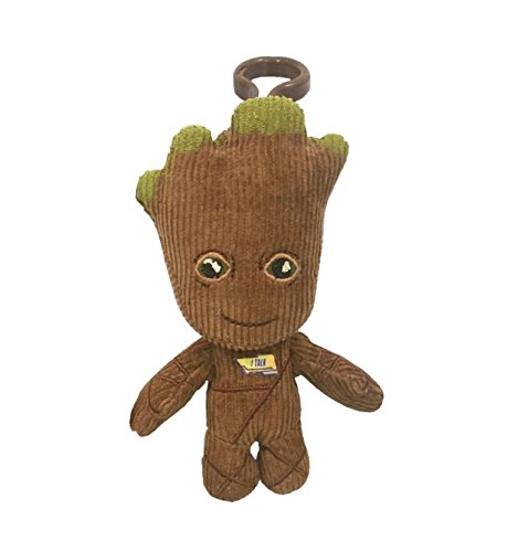 Guardians O/T Galaxy 2 gog05332 Marvel Guardians of The Galaxy Vol. 2 Groot Mini Talking Plüsch