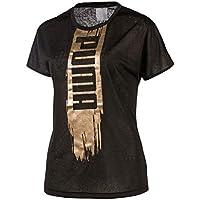Puma A.c.e Crew T-Shirt Femme