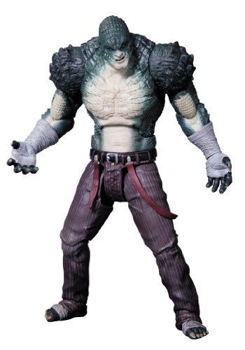 Preisvergleich Produktbild Batman: Arkham Origins Series II - Killer Croc