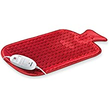 electric hot water bottle review