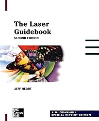 The Laser Guidebook by Hecht, Jeff (1999) Paperback