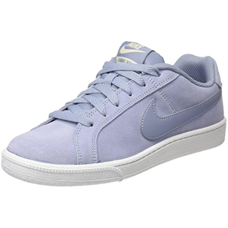 NIKE Court Royale Royale Royale Suede, Chaussures de Gymnastique Femme - B06WD49Q81 - 8f244c
