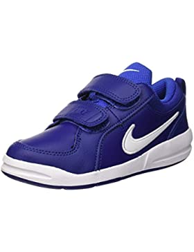 NIKE 454500 409, Zapatillas de Tenis Unisex Niños