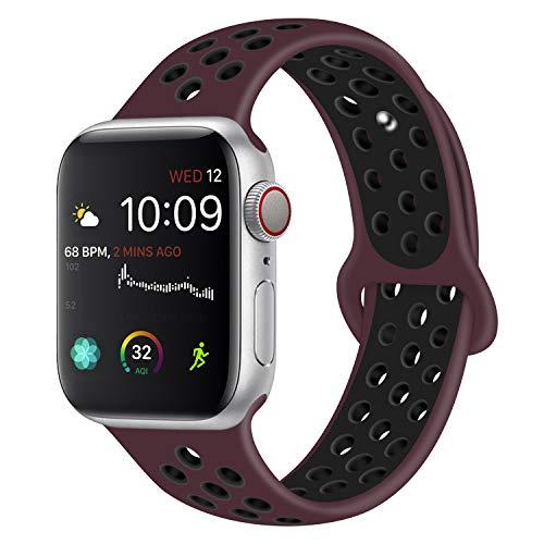 b4136d38c11d VODKER para Apple Watch Correa