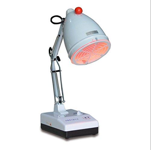 M&M Infrarot-Physiotherapie-Lampe MH-TD Vertikale Grilllampe Backen Elektrische Physiotherapie Instrument Hause Infrarotlampe