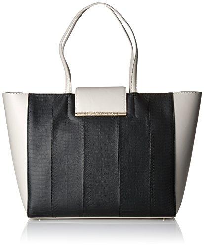 CAVALLI CLASS Shopping bag Reptilia