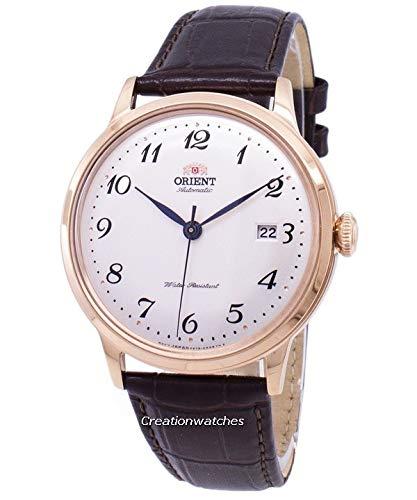 Orient Montres Bracelet RA-AC0001S10B