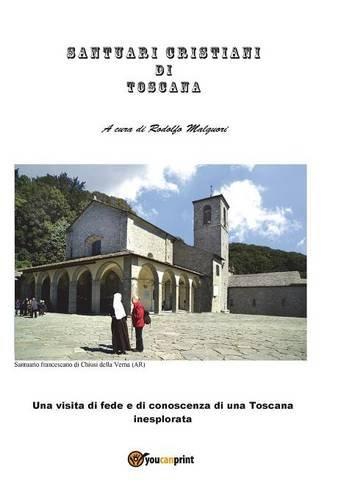 Santuari toscani por Rodolfo Malquori