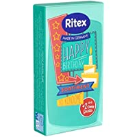 Ritex Happy Birthday Sortiment 10+2 Kondome, Limited Edition! preisvergleich bei billige-tabletten.eu