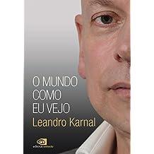O Mundo como eu vejo (Portuguese Edition)