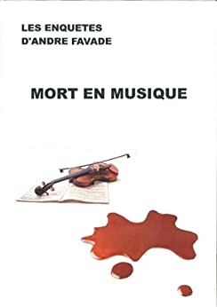 Mort en musique (French Edition)