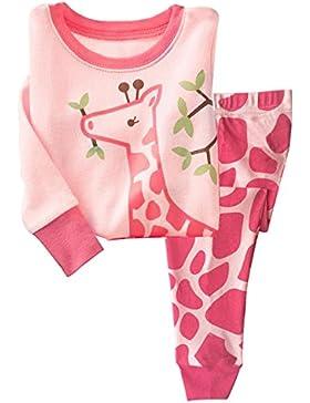 Little Hand - Precioso conjuntos de niñas Pijamas de