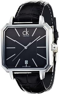 Calvin Klein K1U21107 - Reloj de Calvin Klein