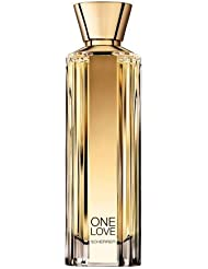 One Love POUR FEMME par Jean Louis Scherrer - 50 ml Eau de Parfum Vaporisateur