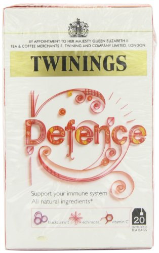 Twinings - Tisana benefica per il sistema immunitario