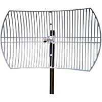 TP-Link TL-ANT5830B Antenna, Argento