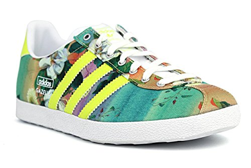 adidas Originals GAZELLE OG WC FARM, Peu femme