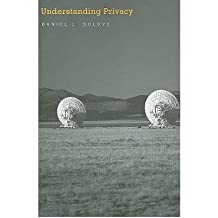 [(Understanding Privacy )] [Author: Daniel J. Solove] [Sep-2009]