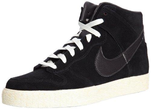 Nike - Mode - nike dunk high ac Noir