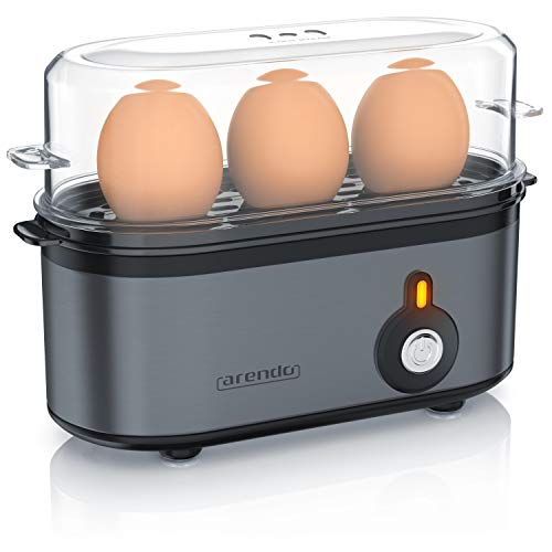 Arendo - Cuiseur à œufs'Threecook' | Cuiseur à œufs...