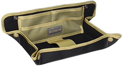 Maxpedition Maxpedition taktische taktische Travel Bag Tray Khaki