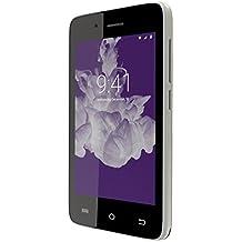 "Onix S405 - Smartphone de 4"" (Quad Core de 1 GHz, memoria interna de 8 GB, 1 GB de RAM, cámara de 8 MP, Android) blanco"