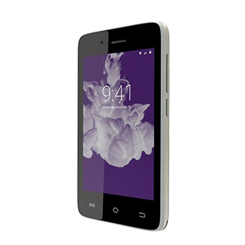 "Smartphone Onix S405 White Display IPS 4"" HD 3G/4G ; Double Sim ; Android ; 8 GB ; Kamera 2MP+8MP Handys Smartphones"