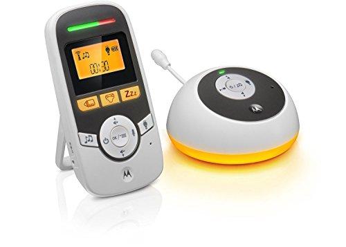 Motorola MBP161 Timer Audio Monitor