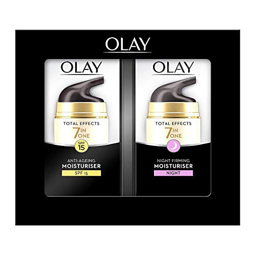 Olay Total Effects Anti-Ageing 7-in-1 Set Regalo: