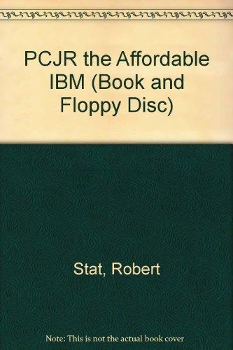 PCJR the Affordable IBM (Book and Floppy Disc) gebraucht kaufen  Wird an jeden Ort in Deutschland