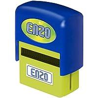 La Carterie Enzo–sello automático personalizado