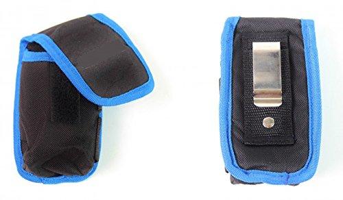 Handytasche für Handwerker Tasche für Handy Mobiltelefon Smartphone Gürteltasche