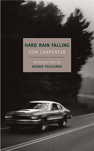 Hard Rain Falling (New York Review Books Classics)