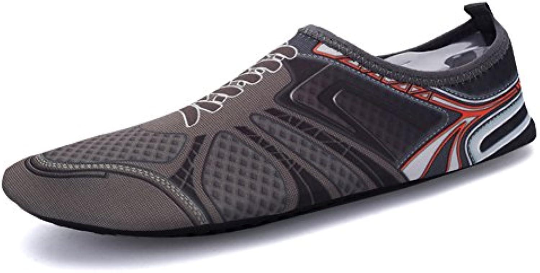 Männer und Frauen allgemein Wasserschuhe  barfuß Schuhe  Tauchen Surfstrand Yoga